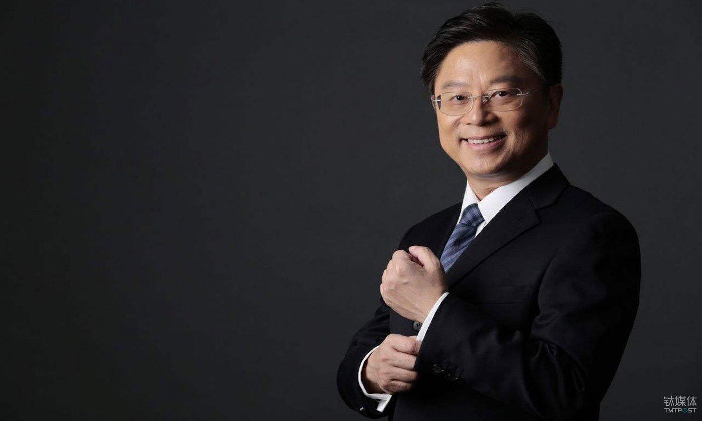前百度自动驾驶总经理、景驰科技CEO