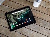 谷歌悄然停止销售Pixel C平板电脑:生态是最大硬伤 | 12月29日坏消息榜