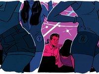 "Uber 创始人下台门:硅谷""戏精""的陨落"