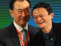 【钛晨报】阿里逾46亿元入股万达电影,成其第二大股东