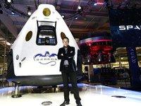 SpaceX启动卫星互联网计划,本周末两颗原型卫星首发