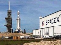 SpaceX预计本周四发射互联网卫星 钛快讯