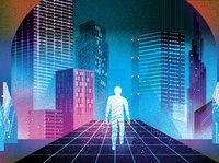 互联网之父、科幻作家、《黑镜》编剧…他们是如何对待新技术的?