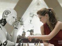 【书评】《人工智能真的来了》:A+I=爱?