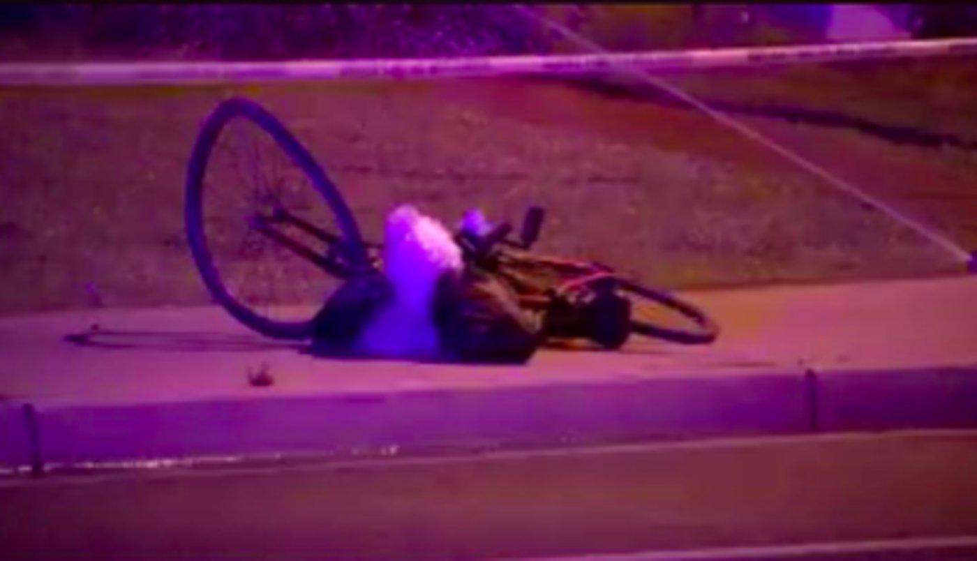 图片取自事故现场视频