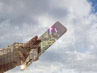 22家金融企业上榜独角兽名单,金融科技市场有望迎来井喷