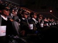 《黑豹》和《逃出绝命镇》背后,其实是一部黑人电影启示录