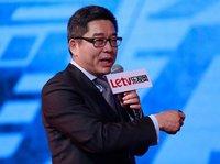 供职三年多,刘建宏正式离开乐视体育|钛快讯