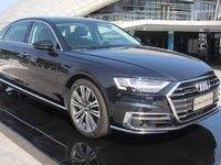 深度试驾新奥迪A8L:传统车企的科技信仰如何炼成?