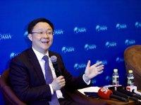 【直击博鳌】对话科大讯飞刘庆峰:AI创业,做平台已没有机会