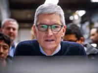 【钛晨报】苹果CEO库克:隐私是人权,苹果不会出现Facebook的情况