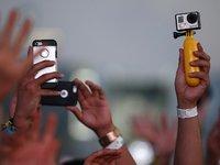 """自带""""酷""""属性的 GoPro,如今却沦为不赚钱的时尚符号"""