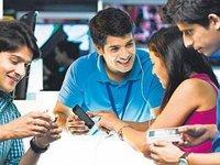 """中国手机""""占领""""印度:销量前五品牌中,国产占四席"""