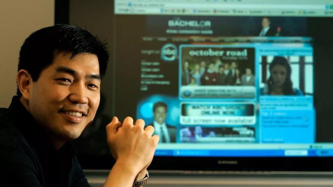 亚马逊娱乐部门COO、亚马逊影业负责人Albert Cheng