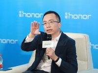 荣耀总裁赵明:要是我们硬件净利率达到5%,就很开心了