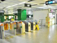 【钛晨报】4月29日起,北京地铁实现全网刷二维码乘车