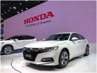 Honda首款电动车亮相,到2025年将推超20款电动车型 | 一线车讯