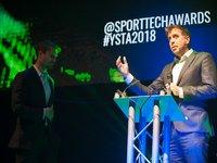 STA世界体育科技大奖在伦敦揭晓,温网、IBM是怎么做到蝉联三年获奖的?