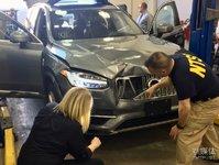 Uber无人车撞死行人事件出结果:为软件bug所致 | 5月8日坏消息榜