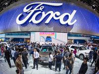 接连推出改革的福特能否赢得中国市场?