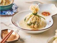 復刻《紅樓夢》書中描繪的20道經典美食,新手也能做出的頂級紅樓家宴 | 好書優選