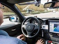 自动驾驶上路了,监管法规能跟上吗?