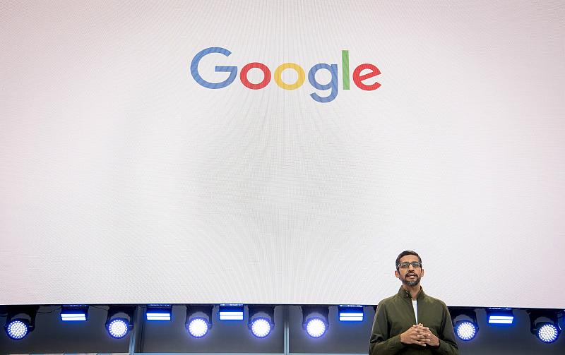 为什么谷歌想要说服人们少使用他的产品?
