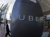 """Uber""""大撤退""""与软银""""大整合"""""""