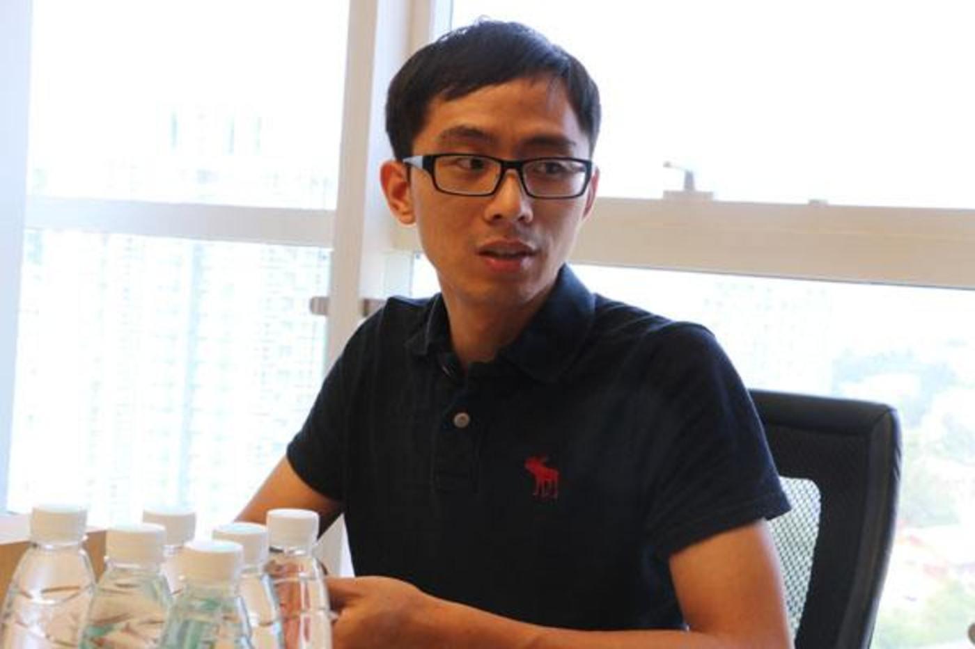 小米生态链副总裁、小米有品总经理高有光