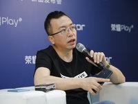 对话荣耀总裁赵明:荣耀play是旗舰机,游戏功能更突出