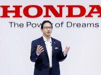 Honda颠覆观,分布式创新的车企样本