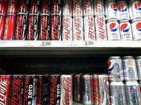 100%纸包装的可乐和啤酒,你会买吗?