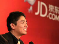 Google to invest USD 550 million in China's e-commerce site JD.com