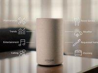 【钛晨报】亚马逊Alexa入驻万豪酒店,用Echo控制房间设备