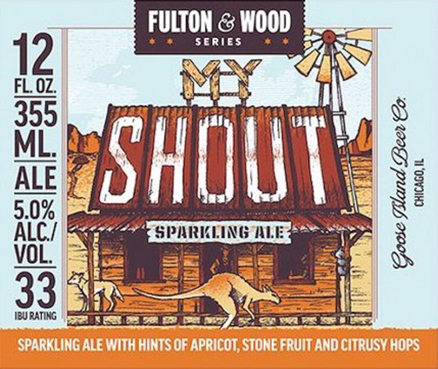 Fulton&Wood系列