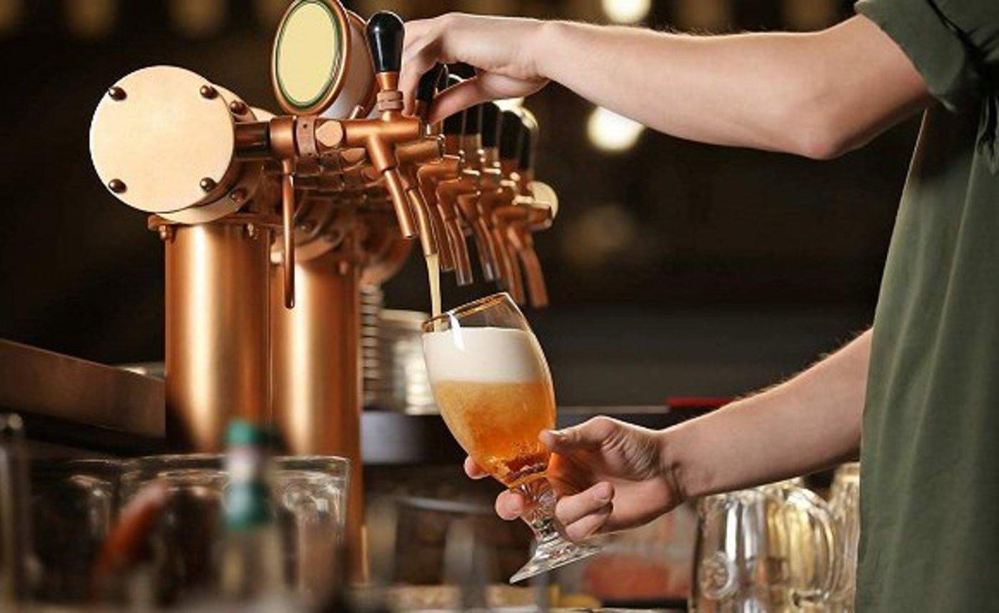 在精酿啤酒行业发生的故事,也会在其他领域发生。