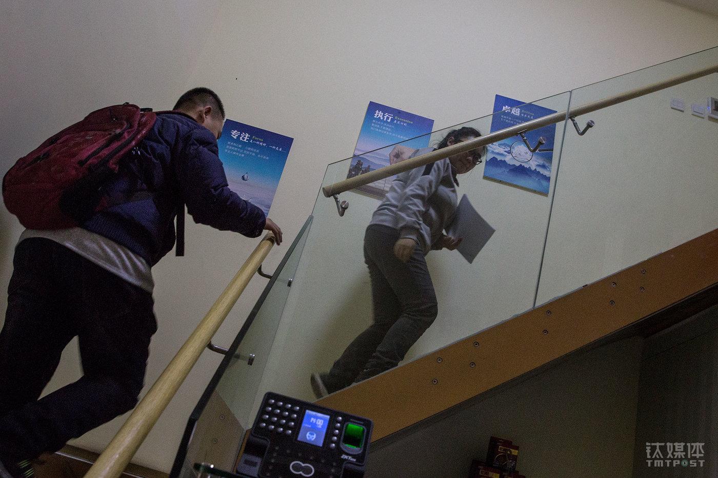 3月中旬,小徐找到了工作,再次回到开发工程师的岗位。由于工作出色,公司提早结束3个月的试用期,为他转了正。