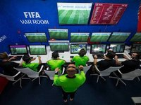 世界杯上备受争议的VAR技术是如何诞生的?