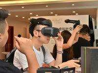 爱奇艺借VR试水移动影院,但当务之急是最大程度获取用户