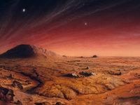 外国记者亲历火星模拟生活,感叹