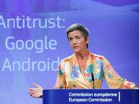 评43亿欧元巨额罚单:谷歌未必恶,欧盟未必对