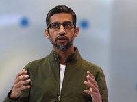 【钛晨报】谷歌CEO发文抗议:由于欧盟巨额罚款,安卓系统可能无法保持免费