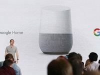 Nest三度遭遇重组,谷歌对智能硬件依然执着