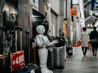 "AI 技术咖们说,进入未来世界首先需要一个""虚拟的我"" | 科技生活节倒计时8天"
