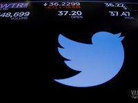 【钛晨报】因月活跃用户环比减100万,Twitter股价暴跌超20%,创4年最大跌幅