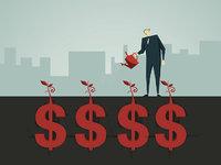 《经济学人》:科技公司正在成为世界上最大的投资者