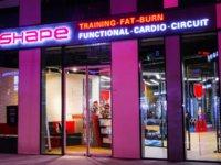 健身品牌「Shape塑健身」完成 Pre-A 轮融资,会员复购率超80%