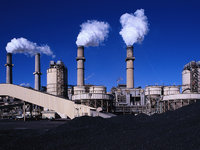 "BP发布能源年鉴:""碳排放不降反增,发电结构20年基本未变"""