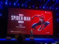 """索尼公布 """"中国之星计划"""",你将在PS4上见到更多国产游戏"""