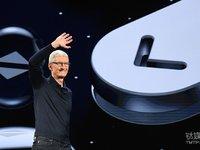 """""""商人""""库克,能带领万亿市值的苹果进入下一个辉煌吗?"""